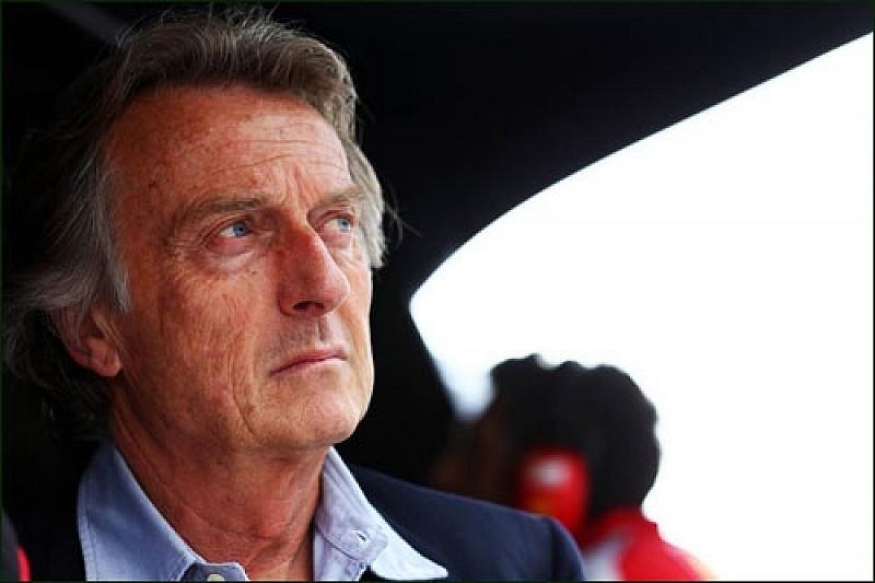Монтедземоло: Райкконен может выиграть титул у Алонсо