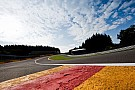 Перед Гран При Бельгии