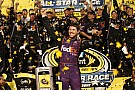 NASCAR Sprint Cup NASCAR reveals overhauled All-Star Race format