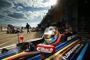 Formula 4 Special feature Sophia Floersch: A weekend of what-ifs at Sachsenring