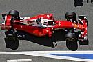Феттель розраховує на прогрес Ferrari в суботу