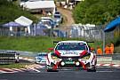 Endurance TOYOTA GAZOO Racingニュルブルクリンク24時間レースレポート