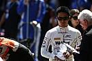 松下信治——首个在摩纳哥赛道获胜的亚洲人