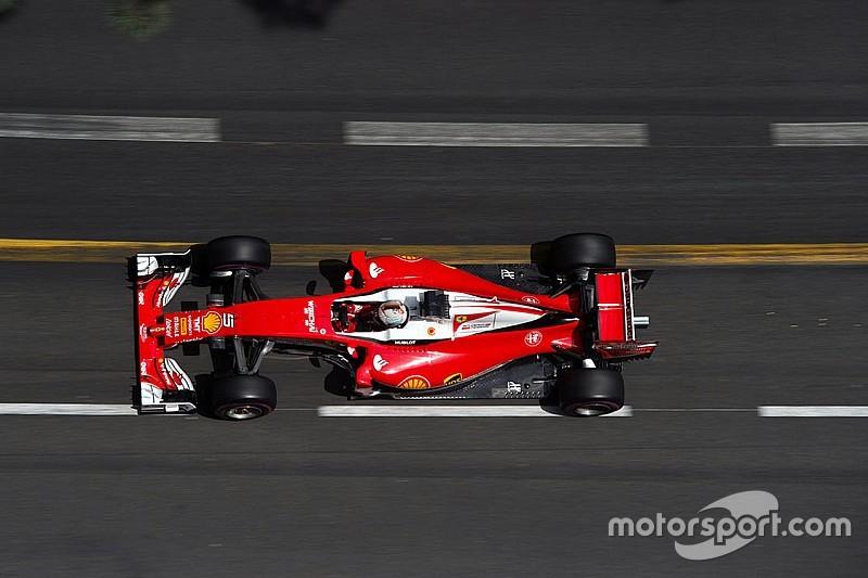 法拉利考虑加拿大前再次升级引擎