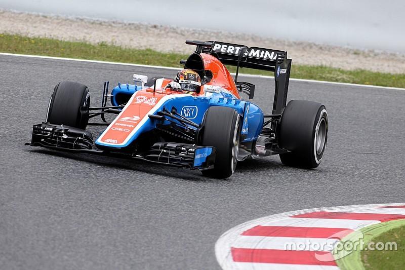 Formel-1-Team von Pascal Wehrlein auf Jahre hinweg das Schlusslicht?