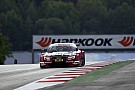 DTM на Лаузіцрингу : Моліна привів дует Audi до поулу в суботній кваліфікації