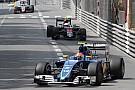 Sauber: У Формулі 1 більше немає чесної конкуренції