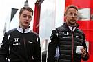 В McLaren ще не знають про склад пілотів у 2017 році