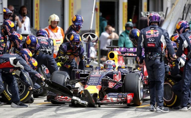 A Red Bull kivizsgálta a történteket: szilárd lépéseket tesznek, nehogy megismétlődjön!