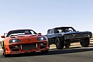 Egy videóban a Halálos iramban összes autója – Forza Motorsport 6