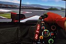Menő szimulátoros pályabejárás: Jöhet az F1-es Spanyol Nagydíj!
