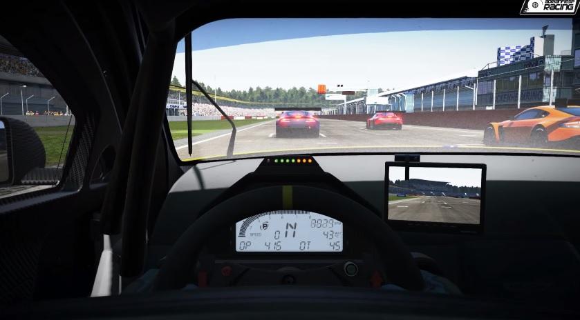 Project CARS: Hihetetlen grafikai és versenyzési élmény a játékban