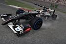 F1 2014: Új képek érkeztek a játékból