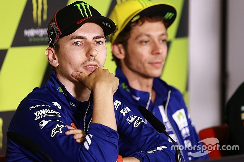 Точка зору: Россі та гнів Лоренcо - симптоми проблем MotoGP