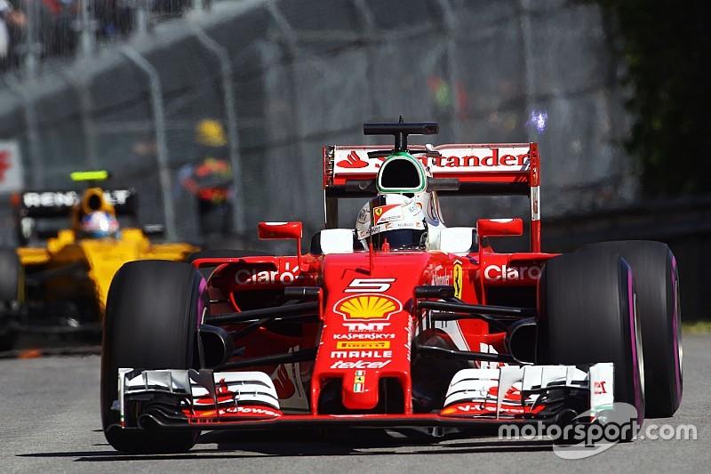 У FIA підтвердили використання жетонів Honda та Ferrari