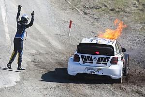 Rallycross-WM Feature Video: Die Highlights der Rallycross-WM in Hell