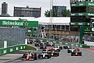 Від FIA вимагають заборонити рекламу алкоголю у Ф1