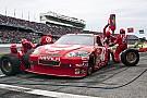 NASCAR NASCAR: az F1 közelében nincs a kerékcsere, mégis nagyon COOL