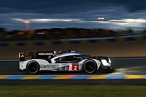 Le Mans Relato de classificação Porsche domina primeira parte de quali; di Grassi é 5°