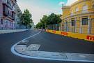 """汉密尔顿:巴库街道无法与摩纳哥相比,宽得像""""高速公路"""""""