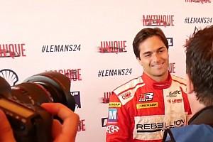 Le Mans Últimas notícias VÍDEO: bastidores da preparação final em Le Mans