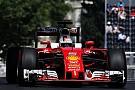 Феттель спантеличений розривом між Ferrari та Mercedes