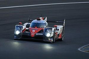 Le Mans Noticias de última hora Problemas para Toyota a menos de tres horas del final