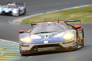 Le Mans Commento Storico trionfo della Ford in GTE: ha giocato come il gatto col topo