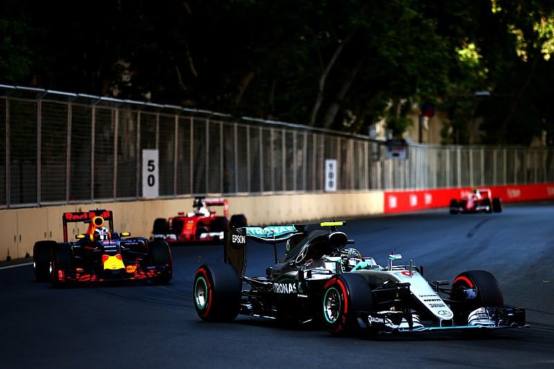 プロスト、F1のテレビ映像に苦言を呈する