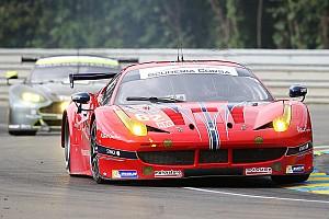Ле-Ман Избранное Взгляд изнутри: как экипаж Ferrari выиграл в Ле-Мане наперекор всему