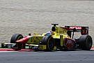 GP2 у Шпільберзі: божевільну гонку виграв Еванс