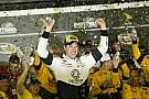 NASCAR SPRINT CUP Brad Keselowski, Busch kardeşleri yendi ve Daytona'da zafere ulaştı