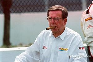 IndyCar Son dakika Amerika'nın efsane takım patronu Carl Haas hayatını kaybetti
