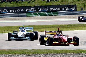 IndyCar Breaking news Andrettis, Bourdais, Rahal and more pay tribute to Carl Haas