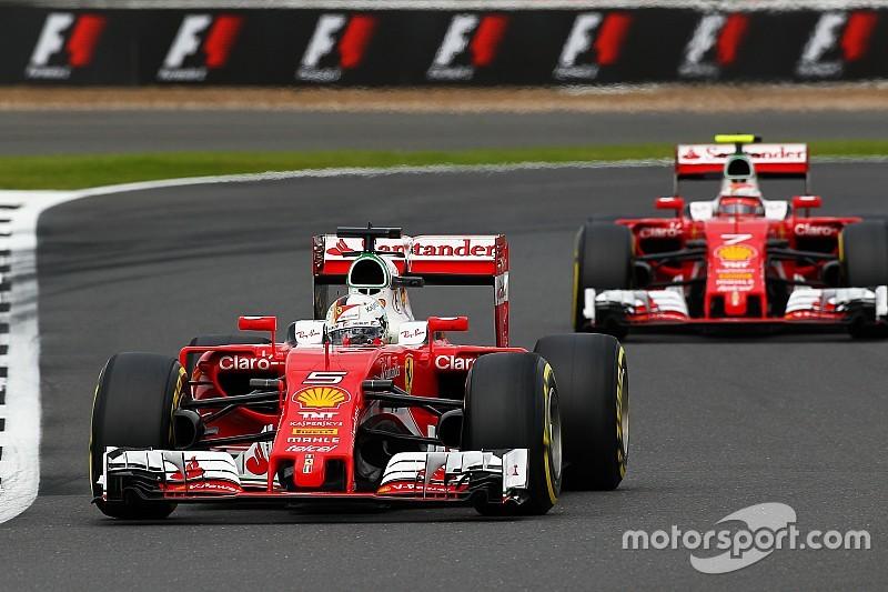 """アリバベーネ、今年のフェラーリは""""不運""""ランキングの首位"""