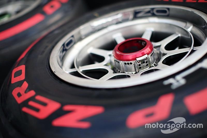 F1ハンガリーGPタイヤ選択リスト:フェラーリが攻撃的な選択。吉と出るか凶と出るか?