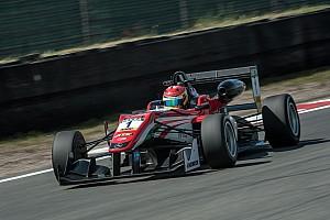 F3-Euro Reporte de la carrera Stroll domina la primera carrera y es más líder