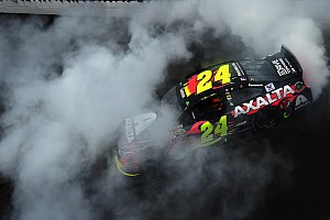 NASCAR Sprint Cup Analysis Analysis: Why Jeff Gordon's Indy record makes him the perfect sub