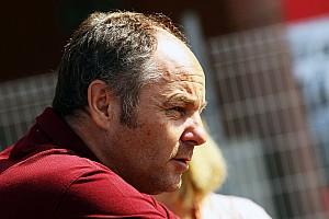 Формула 1 Новость Росберг оценил вклад Бергера в переговорный процесс по контракту