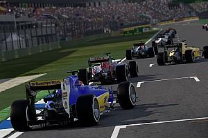 SİMÜLASYON DÜNYASI Ön Bakış F1 2016 kariyer moduna bir göz atalım