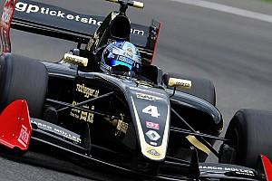 Fórmula V8 3.5 Relato da corrida Fittipaldi é 6º e Baptista é 8º em prova vencida por Nissany