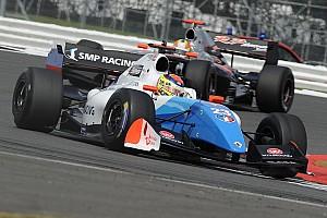 Formula V8 3.5 Qualifiche Vaxiviere si ripete e conquista la pole anche per Gara 2