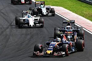 Формула 1 Новость Обновления помогут в борьбе с McLaren, надеется Сайнс