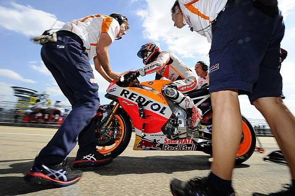 MotoGP Interview Pour Doohan, Honda n'a pas renouvelé Pedrosa sans raisons
