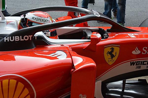 Formule 1 Actualités Le Groupe Stratégique rejette l'introduction du Halo en 2017!