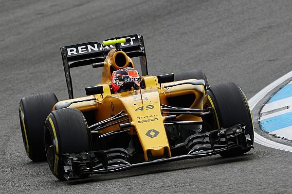 Formule 1 Actualités Ocon - S'il y a une opportunité en 2016,