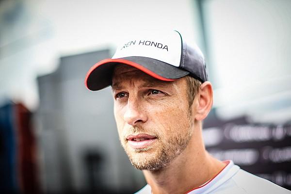 Formule 1 Actualités Button pourra reprendre le volant dès samedi