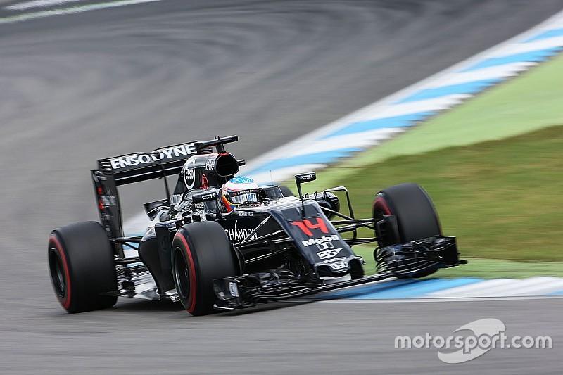 Fernando Alonso nach Funk-Tirade gegen Ferrari: Doch alles halb so wild
