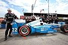 IndyCar Com recorde da pista, Pagenaud é pole; Castroneves sai em 7°