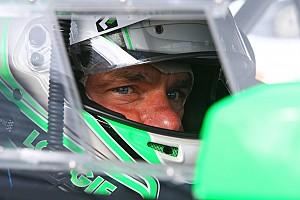 BES Gara 24 Ore di Spa, 8° Ora: distrutta la Bentley di Ian Loggie!